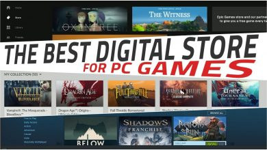 Photo of Top 3 Online Stores with a Wide Variety of Gaming Equipment in the UK.
