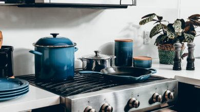 Photo of What are the Perks to Buying Kitchen Appliances Online?