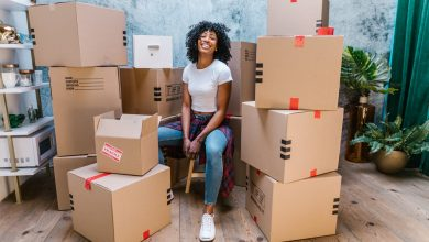 Photo of How to Pack Your Clothes for a Move (5 Hacks To Try)