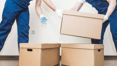 Photo of 10 Great Benefits of Hiring Packers and Movers in Delhi NCR!!