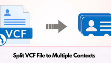 Photo of How to Split VCF File to Multiple Contacts