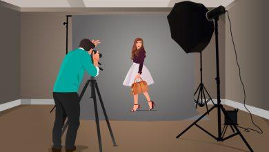 Photo of 5 Pro Tips to Shoot Best In-Studio Portraits ( Studio Rental