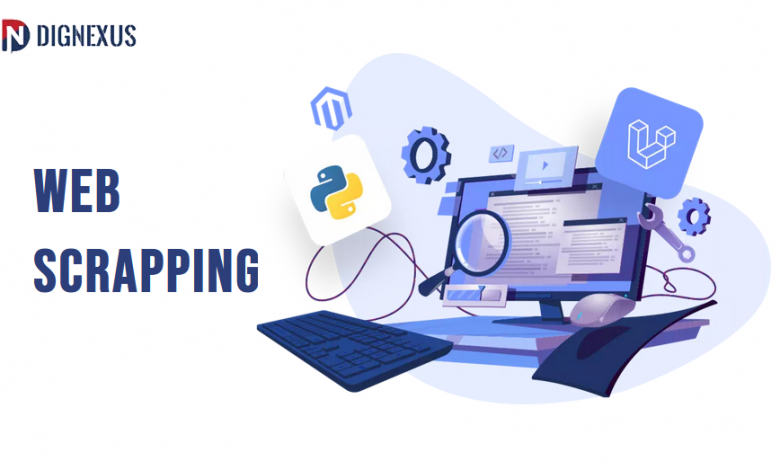 web scraping services companies