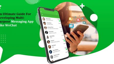 Photo of Wechat Clone – Launch A Secure Messaging App With End-to-end Encryption