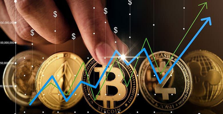 Gamble with Bitcoin in 2021