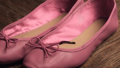 Photo of Ballroom Dance Shoes