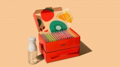 Photo of Get brilliant Experience of custom printed  Food Packaging