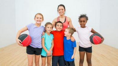Photo of Importance of physical education in shaping up a child's personality