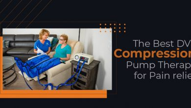 Photo of The Best DVT Compression Pump Therapy for Pain relief