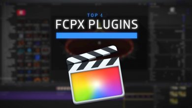 Photo of Top 4 Final Cut Pro X Plugins and  Transition