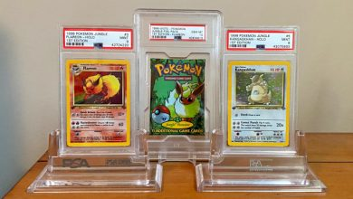 Photo of Two new Pokemon cards for sale Pikachu Promo Binders