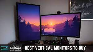 Photo of Best Vertical Monitor for Coding