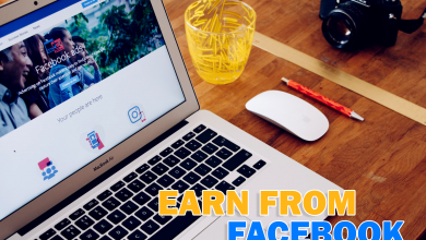 Photo of Earn Money With Your Videos On Facebook