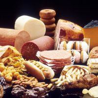 Top 9 Foods That Contribute To Aging Of The Body