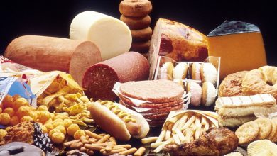 Photo of Top 9 Foods That Contribute To Aging Of The Body