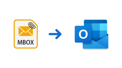 Photo of Open MBOX File in Outlook: All Versions by Sharing Step-by-Step Instructions