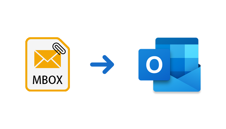 mbox-into-outlook