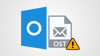 """Photo of """"Outlook Cannot Open OST File"""" Address the Error Message in Outlook Versions"""