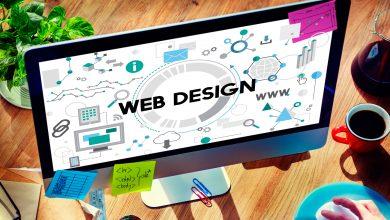 Photo of Top Website Design Trends in 2021