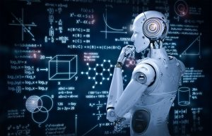 Artificial Intelligence Specialists