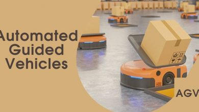 Photo of All You Need to Know About Automated Guided Vehicles (AGVs)