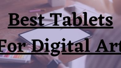 Photo of Which Tablet Does Digital Artists Use?