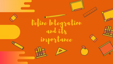 Photo of Integration and its importance