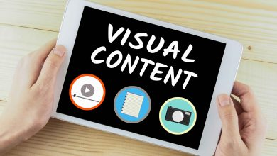 Photo of 5 Ideas to Creating A Great Visual Content