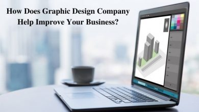 Photo of How Does Graphic Design Company Help Improve Your Business?