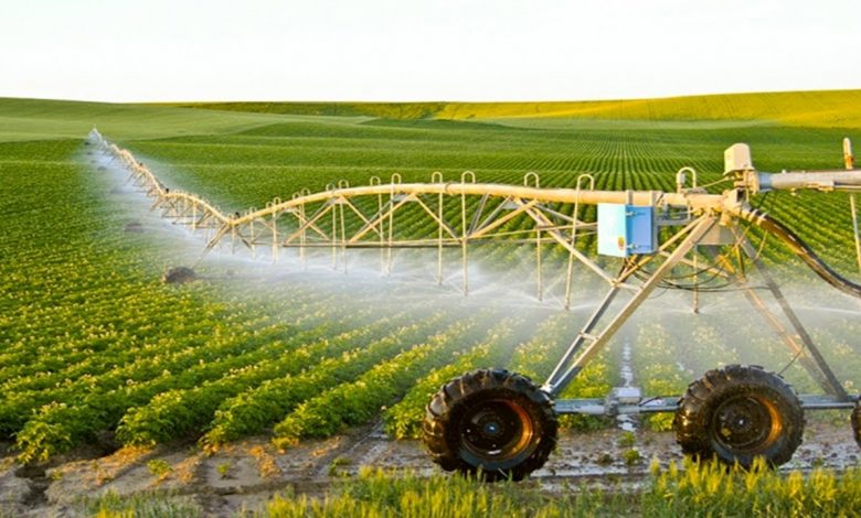 New Agriculture Technology in latest Modern Farming
