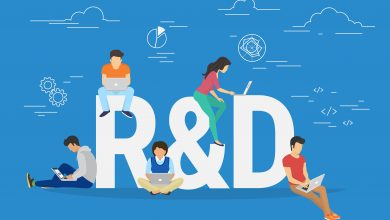 Photo of Who can claim R&D tax relief?